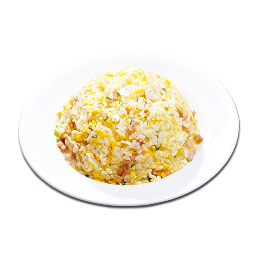 Shredded Pork fried rice